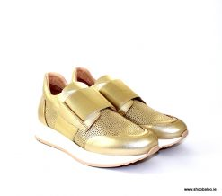 Marco Moreo gold trainer