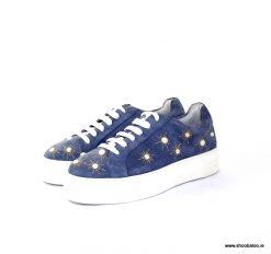 Altraofficina blue pearl sneaker
