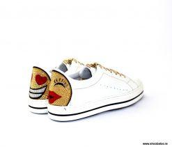 Altraofficina Emoji sneaker
