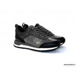 Geox Aneko grey sneaker