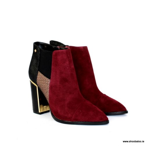 Bourbon by Amy Huberman Coco in Plum
