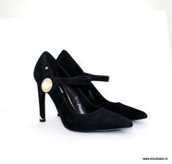 Bourbon by Amy Huberman 42nd Street in black